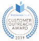 Customer Outreach Award - First Response Training