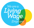Living Wage Employer - First Response Training