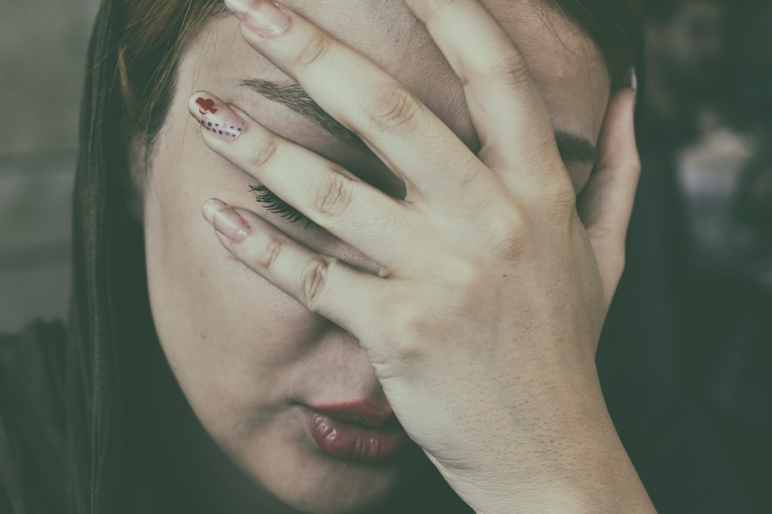 Rates of anxiety have risen among young women