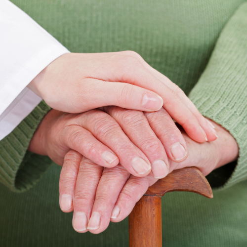 Care workers are key workers
