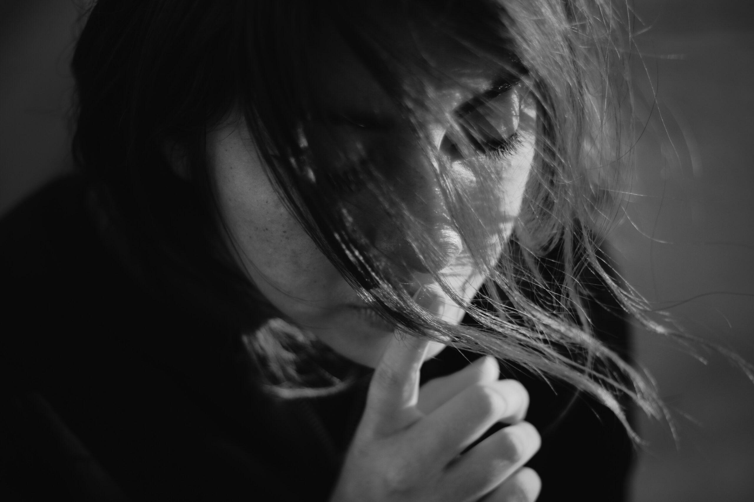 Domestic abuse has risen in lockdown