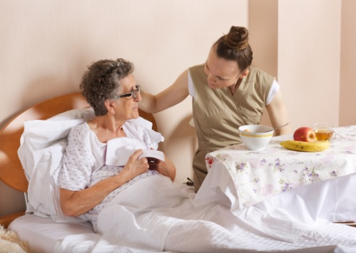 Social care system needs fixing