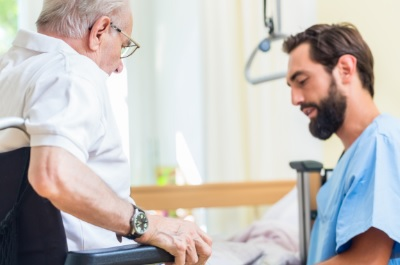 Funding announced for health and social care